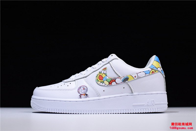 Nk AIR FORCE 1 Low 低帮空军一