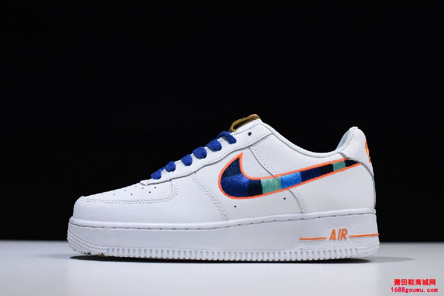 耐克Nike Air Force 1 '07 Prem